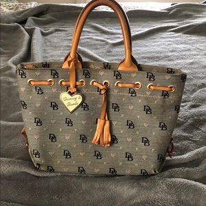 Dooney and Bourke Tote